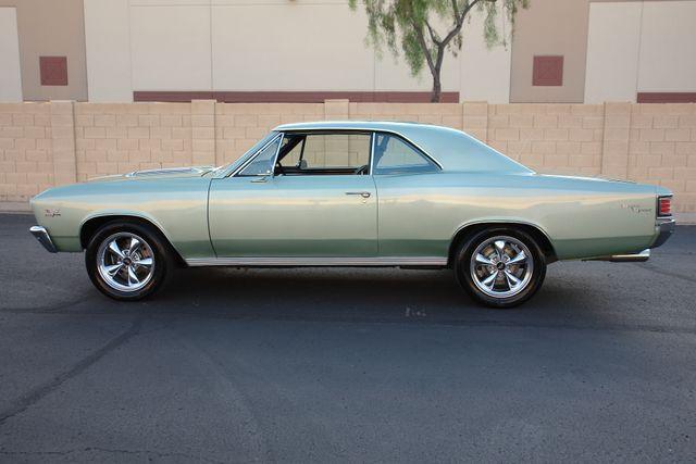 1967 Chevrolet Chevelle  SS Phoenix, AZ 8