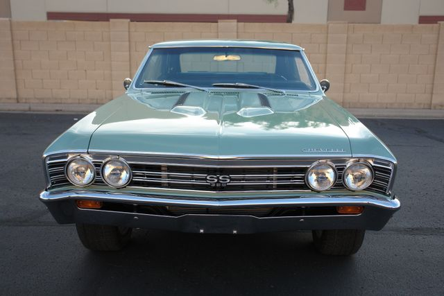 1967 Chevrolet Chevelle  SS Phoenix, AZ 5