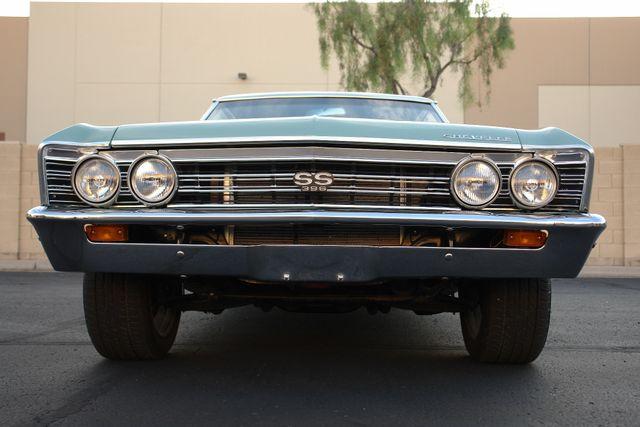 1967 Chevrolet Chevelle  SS Phoenix, AZ 11