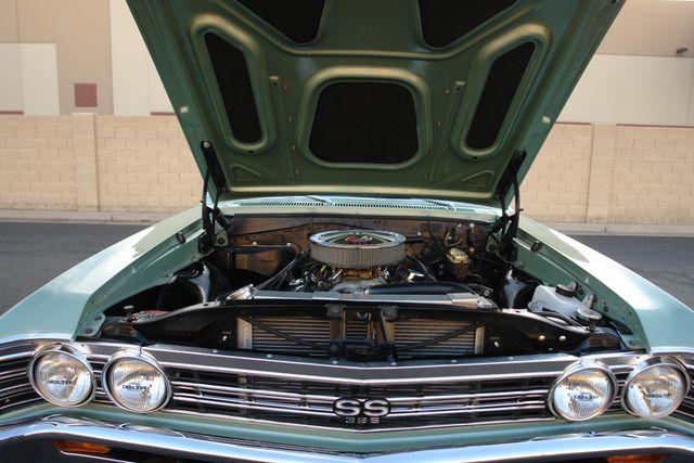 1967 Chevrolet Chevelle  SS Phoenix, AZ 14