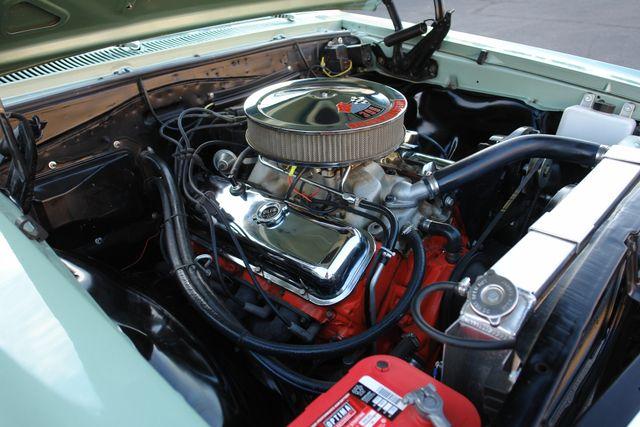 1967 Chevrolet Chevelle  SS Phoenix, AZ 17
