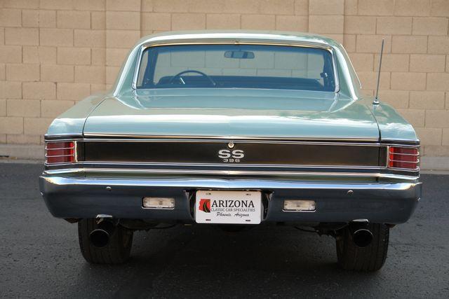 1967 Chevrolet Chevelle  SS Phoenix, AZ 18