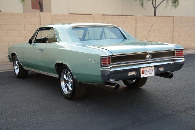 1967 Chevrolet Chevelle  SS Phoenix, AZ 20