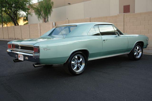 1967 Chevrolet Chevelle  SS Phoenix, AZ 21