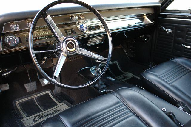 1967 Chevrolet Chevelle  SS Phoenix, AZ 25
