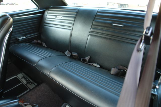1967 Chevrolet Chevelle  SS Phoenix, AZ 27