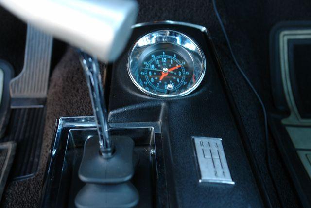 1967 Chevrolet Chevelle  SS Phoenix, AZ 31