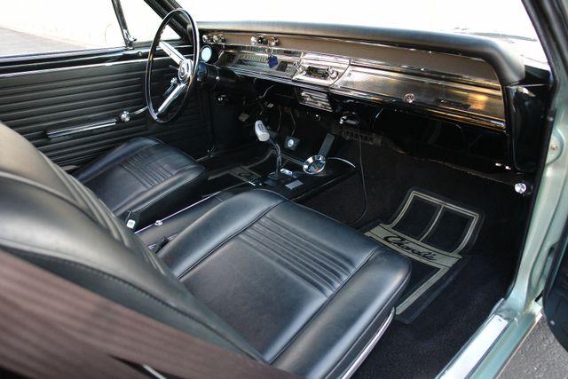 1967 Chevrolet Chevelle  SS Phoenix, AZ 35