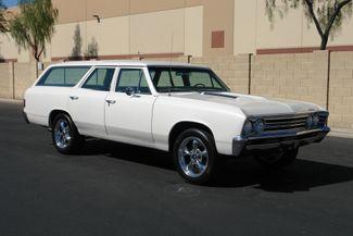 1967 Chevrolet Chevelle  Wagon Phoenix, AZ