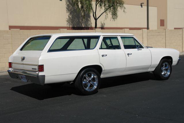 1967 Chevrolet Chevelle  Wagon Phoenix, AZ 2