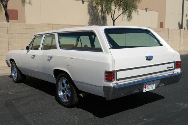 1967 Chevrolet Chevelle  Wagon Phoenix, AZ 24