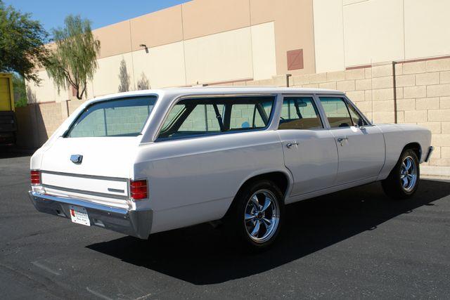 1967 Chevrolet Chevelle  Wagon Phoenix, AZ 25