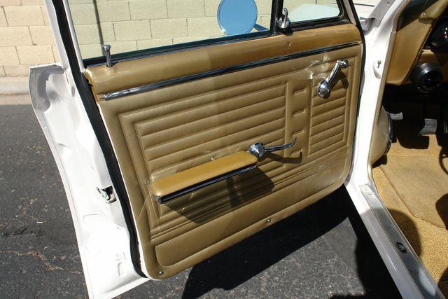 1967 Chevrolet Chevelle  Wagon Phoenix, AZ 26
