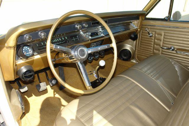 1967 Chevrolet Chevelle  Wagon Phoenix, AZ 9
