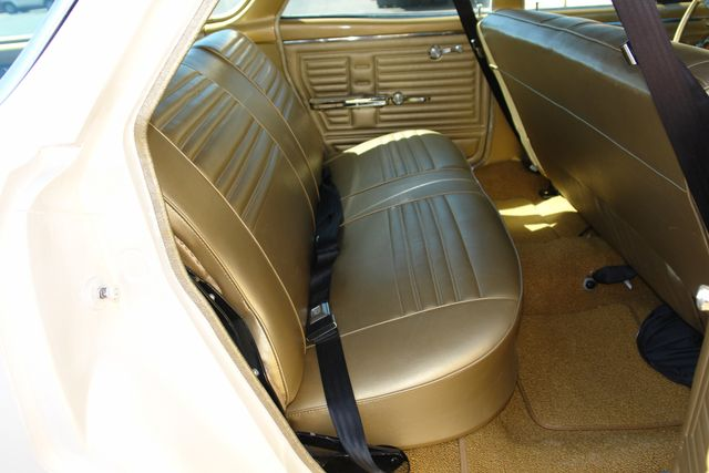 1967 Chevrolet Chevelle  Wagon Phoenix, AZ 32
