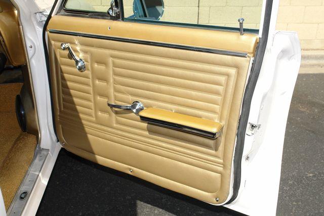 1967 Chevrolet Chevelle  Wagon Phoenix, AZ 33