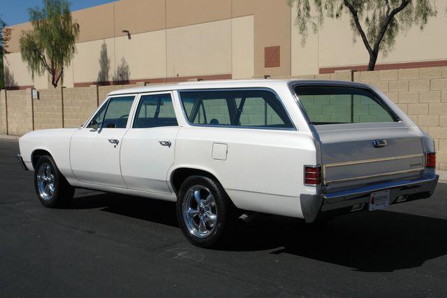 1967 Chevrolet Chevelle  Wagon Phoenix, AZ 6