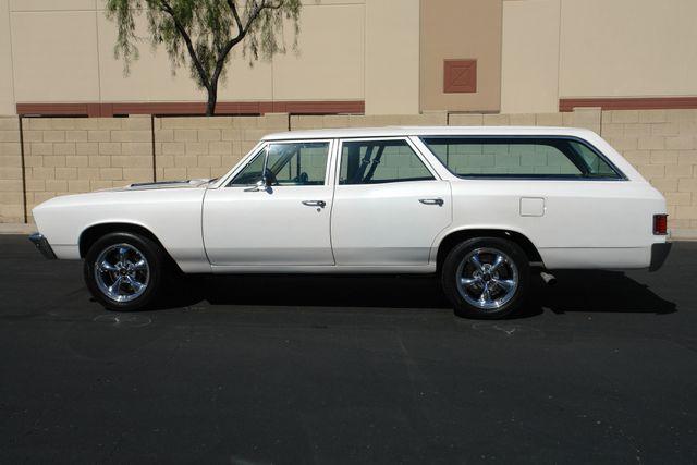 1967 Chevrolet Chevelle  Wagon Phoenix, AZ 7