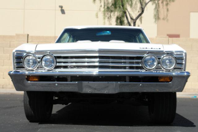 1967 Chevrolet Chevelle  Wagon Phoenix, AZ 11