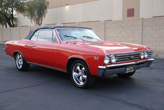 1967 Chevrolet Chevelle Phoenix, AZ