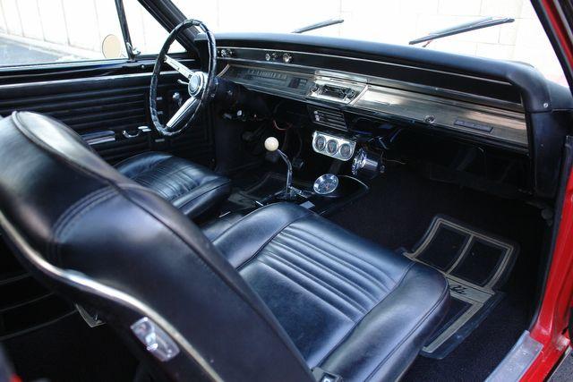 1967 Chevrolet Chevelle in Phoenix Az., AZ 85027