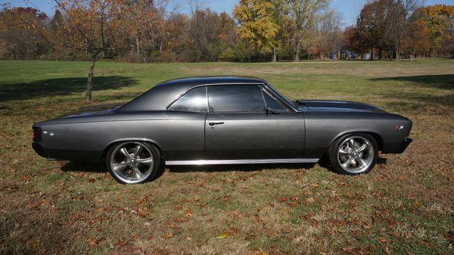 1967 Chevrolet CHEVELLE SUPER SPORT Valley Park, Missouri 7