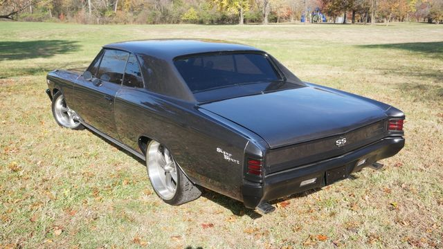 1967 Chevrolet CHEVELLE SUPER SPORT Valley Park, Missouri 3