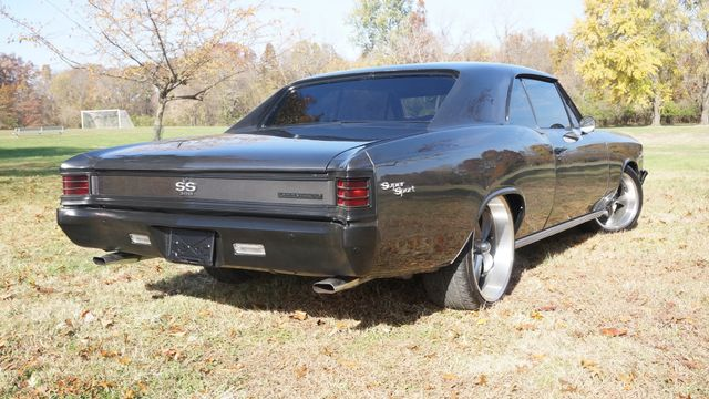 1967 Chevrolet CHEVELLE SUPER SPORT Valley Park, Missouri 9