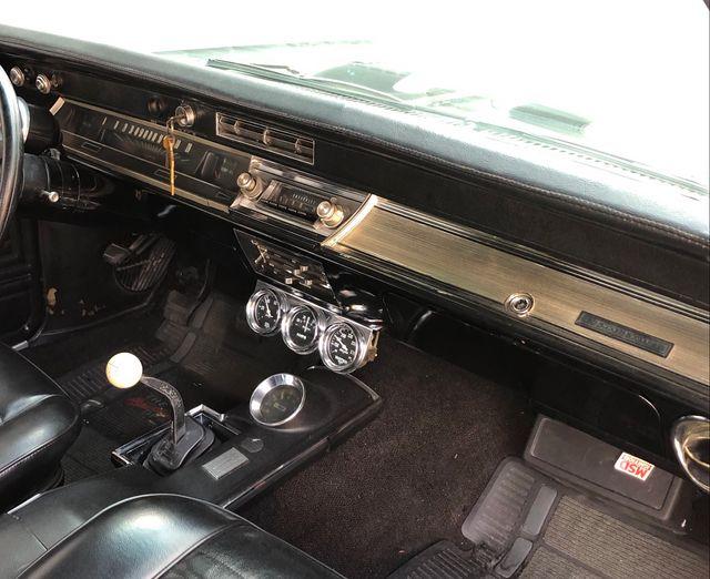 1967 Chevrolet CHEVELLE SS396 in Valley Park, Missouri 63088