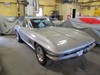 1967 Chevrolet Corvette,Automatic wA/C Stingray Liberty Hill, Texas