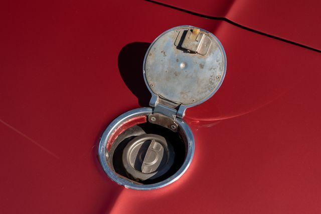 1967 Chevrolet CORVETTE Chesterfield, Missouri 30
