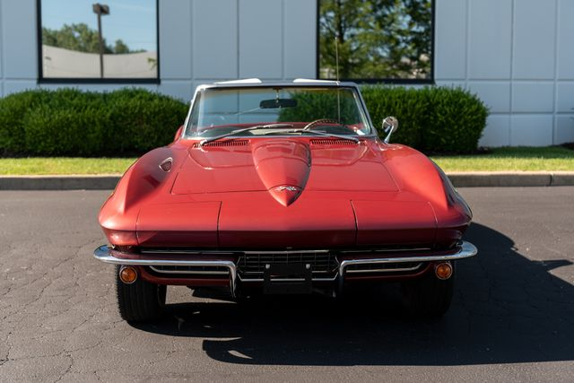 1967 Chevrolet CORVETTE Chesterfield, Missouri 5