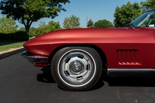 1967 Chevrolet CORVETTE Chesterfield, Missouri 24