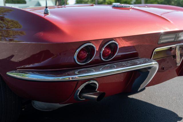 1967 Chevrolet CORVETTE Chesterfield, Missouri 25