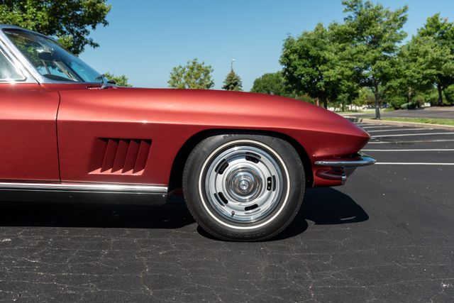 1967 Chevrolet CORVETTE Chesterfield, Missouri 23