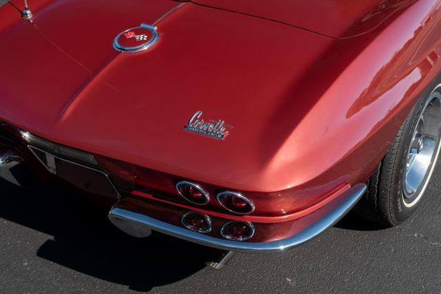 1967 Chevrolet CORVETTE Chesterfield, Missouri 26