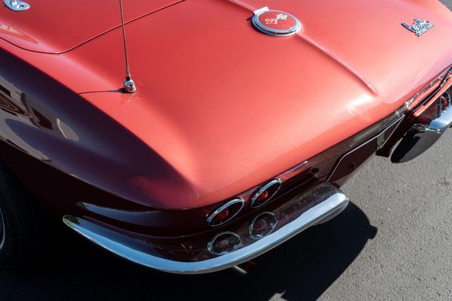 1967 Chevrolet CORVETTE Chesterfield, Missouri 27