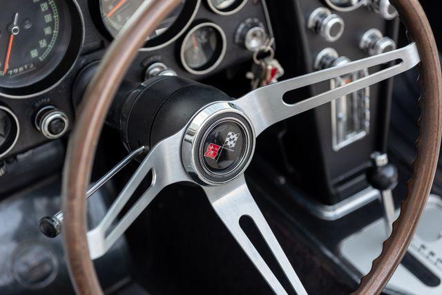 1967 Chevrolet CORVETTE Chesterfield, Missouri 45