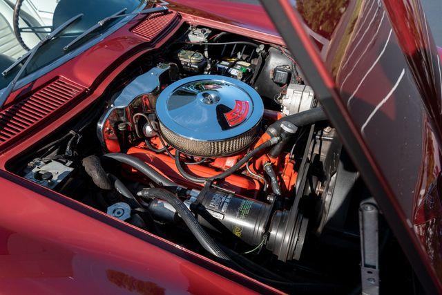 1967 Chevrolet CORVETTE Chesterfield, Missouri 32