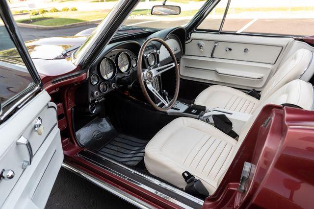 1967 Chevrolet CORVETTE Chesterfield, Missouri 40