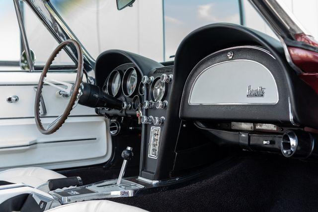1967 Chevrolet CORVETTE Chesterfield, Missouri 44