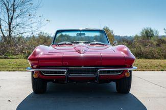 1967 Chevrolet CORVETTE Chesterfield, Missouri 9