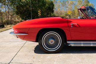1967 Chevrolet CORVETTE Chesterfield, Missouri 15