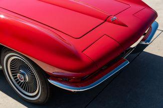 1967 Chevrolet CORVETTE Chesterfield, Missouri 20