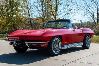 1967 Chevrolet CORVETTE Chesterfield, Missouri 1