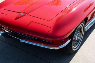 1967 Chevrolet CORVETTE Chesterfield, Missouri 21