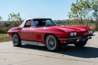 1967 Chevrolet CORVETTE Chesterfield, Missouri 2