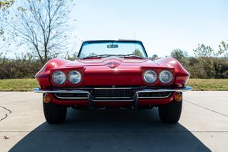 1967 Chevrolet CORVETTE Chesterfield, Missouri 12