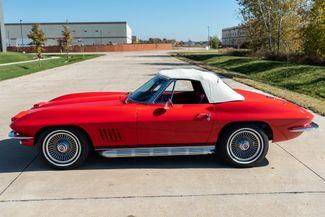 1967 Chevrolet CORVETTE Chesterfield, Missouri 6