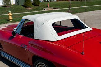 1967 Chevrolet CORVETTE Chesterfield, Missouri 22